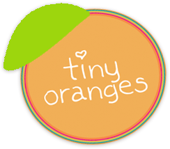 Tiny Oranges