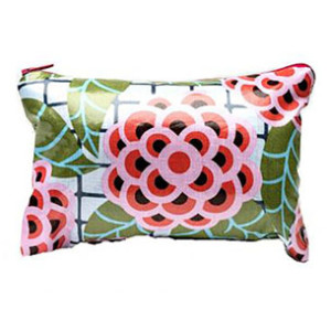 Berry Diva Cosmetic Bag 2